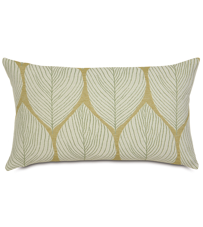 Sandler Accent Pillow - ,