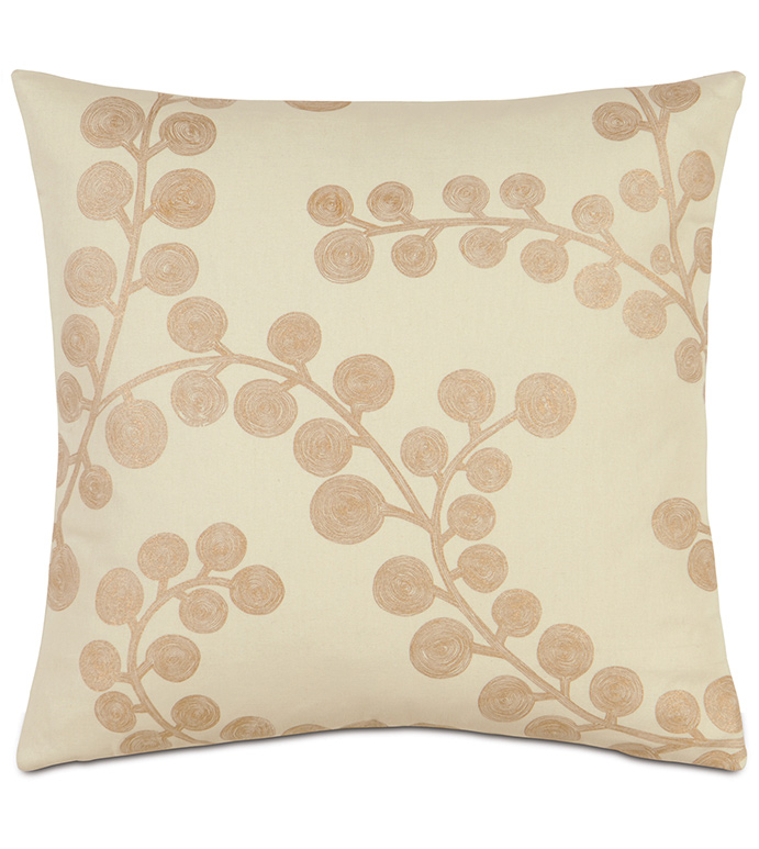 Astaire Accent Pillow - ,