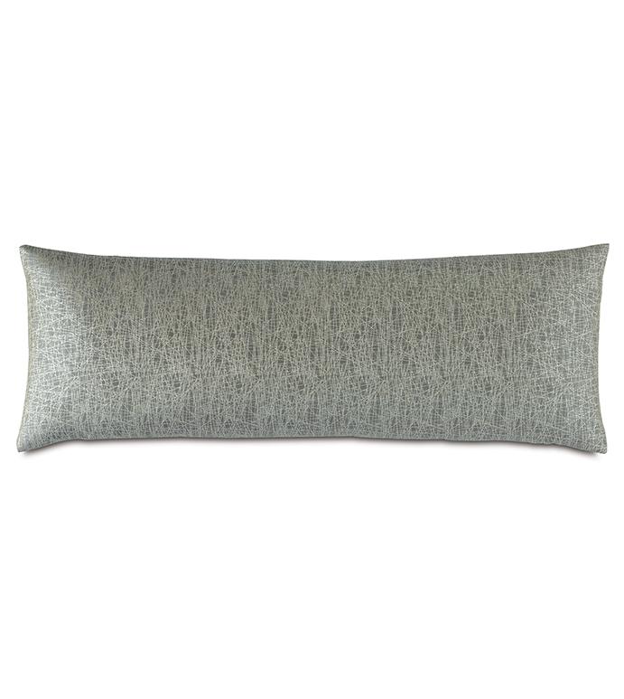 Echo Extra Long Decorative Pillow