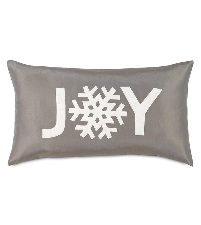 Dreamsicle Joy Decorative Pillow - ,