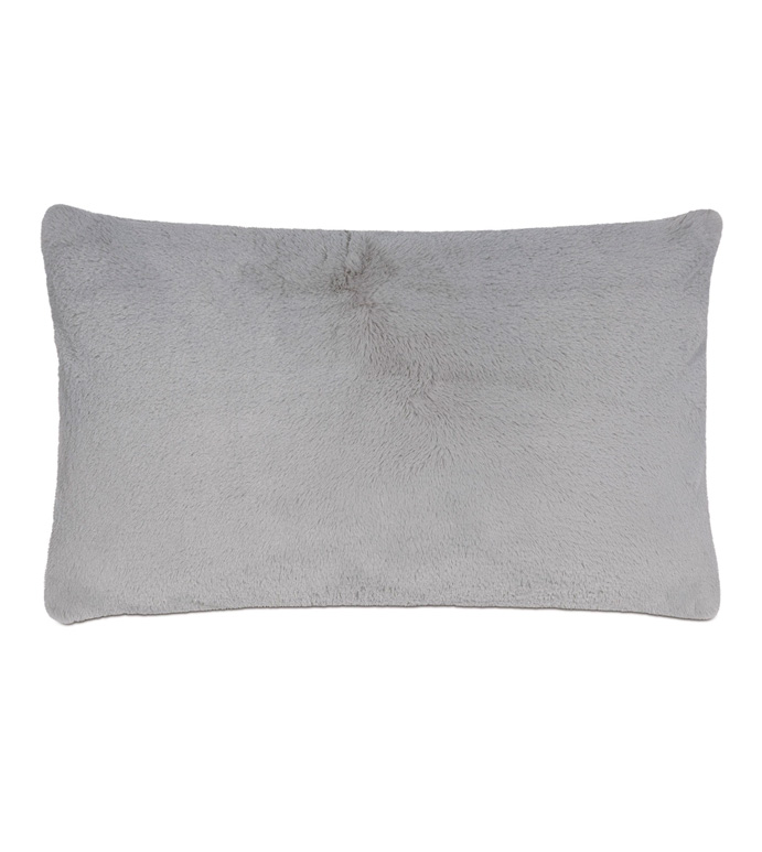 Fur Spa Pillow - ,