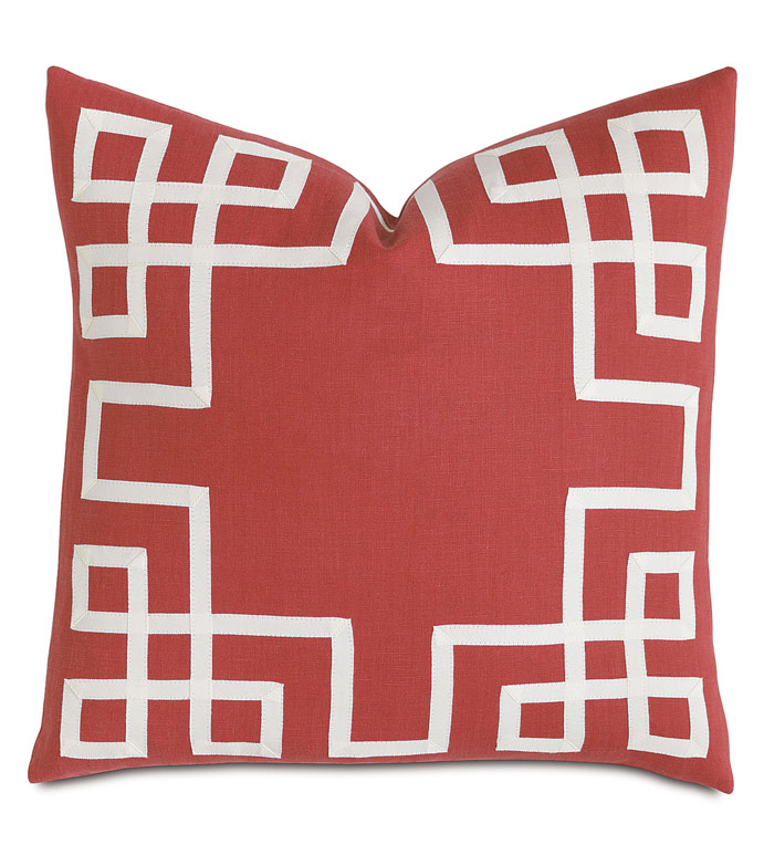 Breeze Scarlet With Ribbon - ,