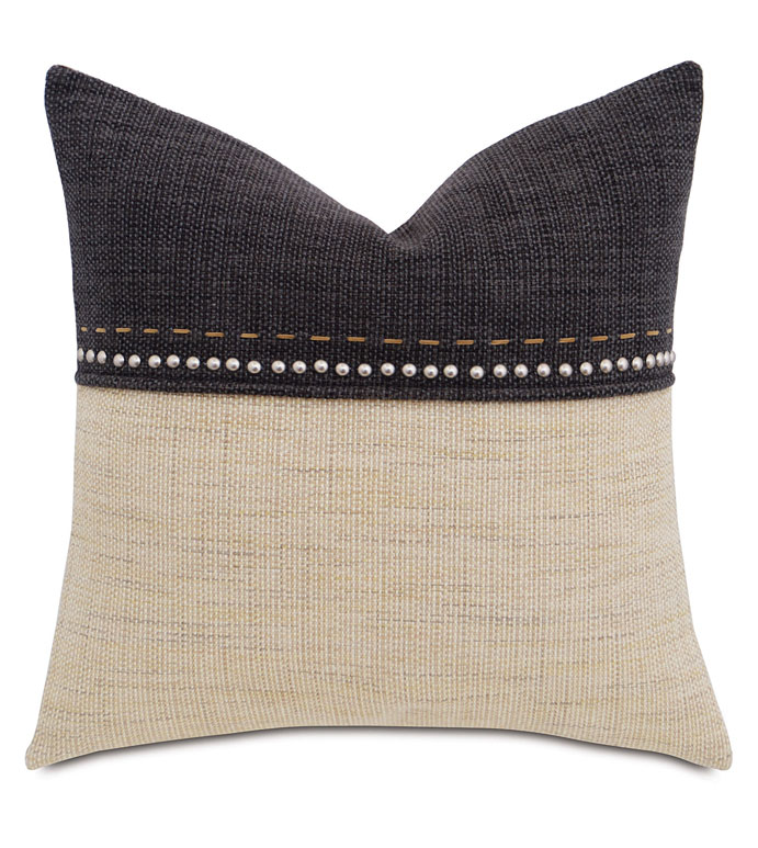 Gilmer Brulee With Charcoal Top - ,