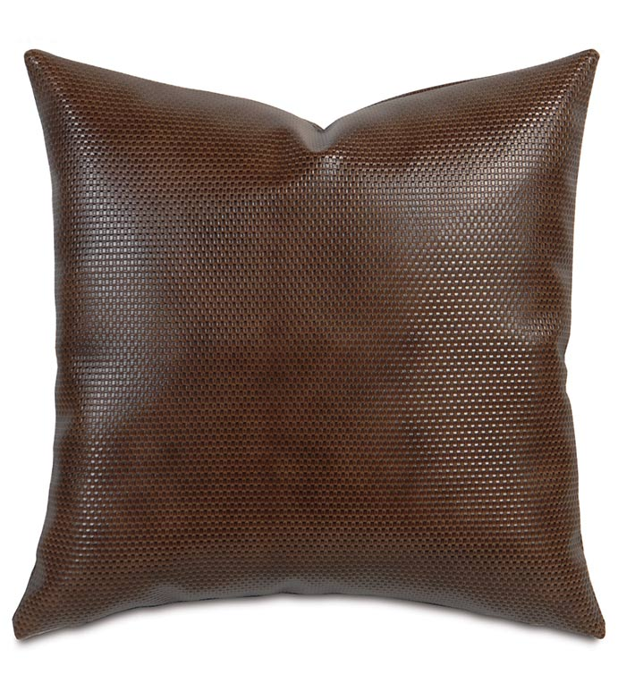 Palm Canyon Accent Pillow - ,