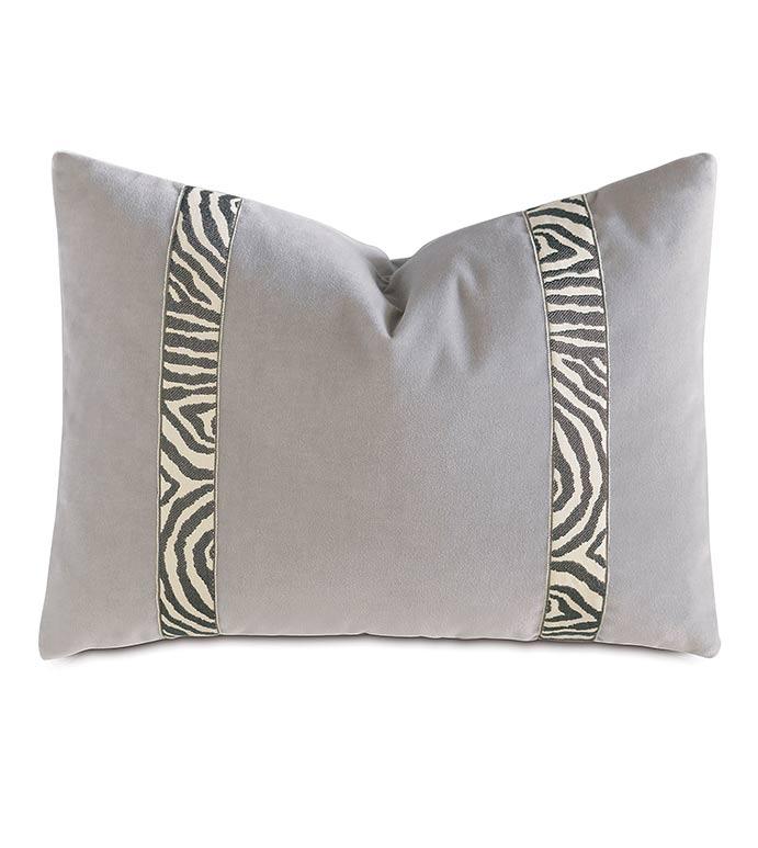 Ladera Decorative Pillow - ,