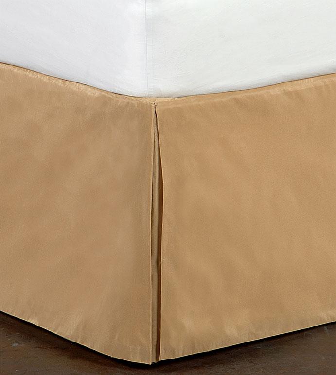 Freda Gold Skirt