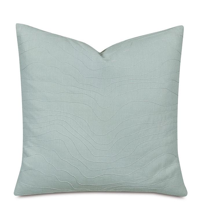 Tilly Spa Decorative Pillow - ,