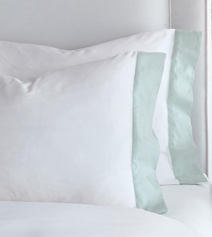 Stratus Daiquiri Pillowcase