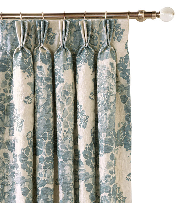 Alaia Mist Curtain Panel