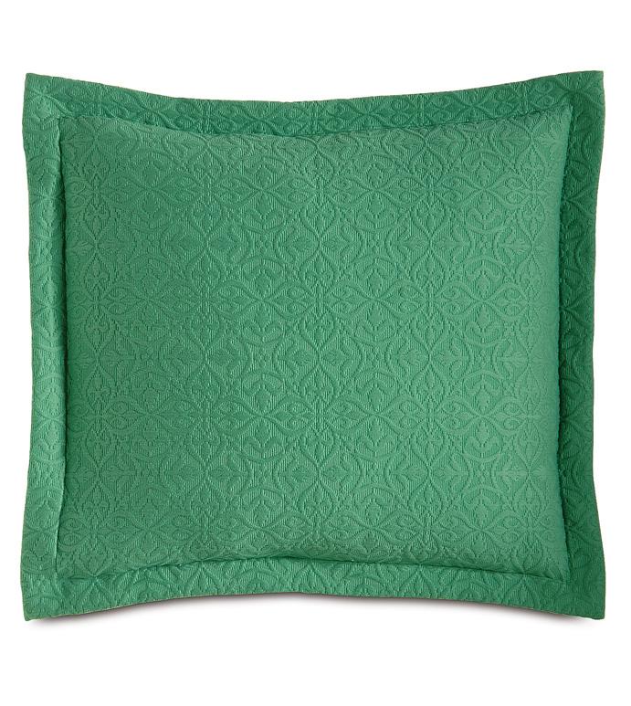 Mea Meadow Decorative Pillow - ,