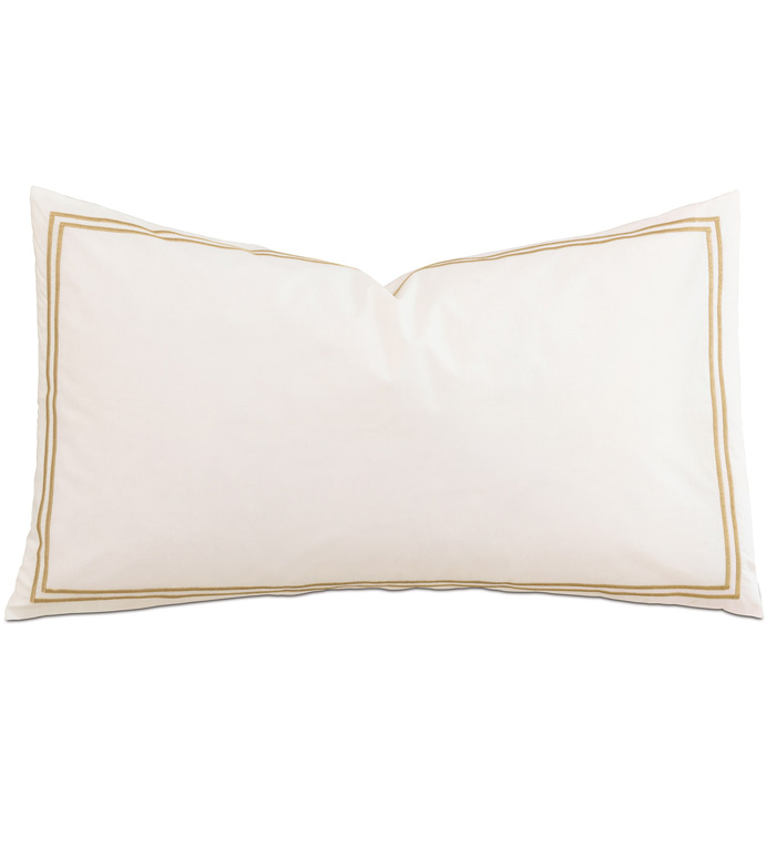Enzo Ivory/Antique With Flange - ,