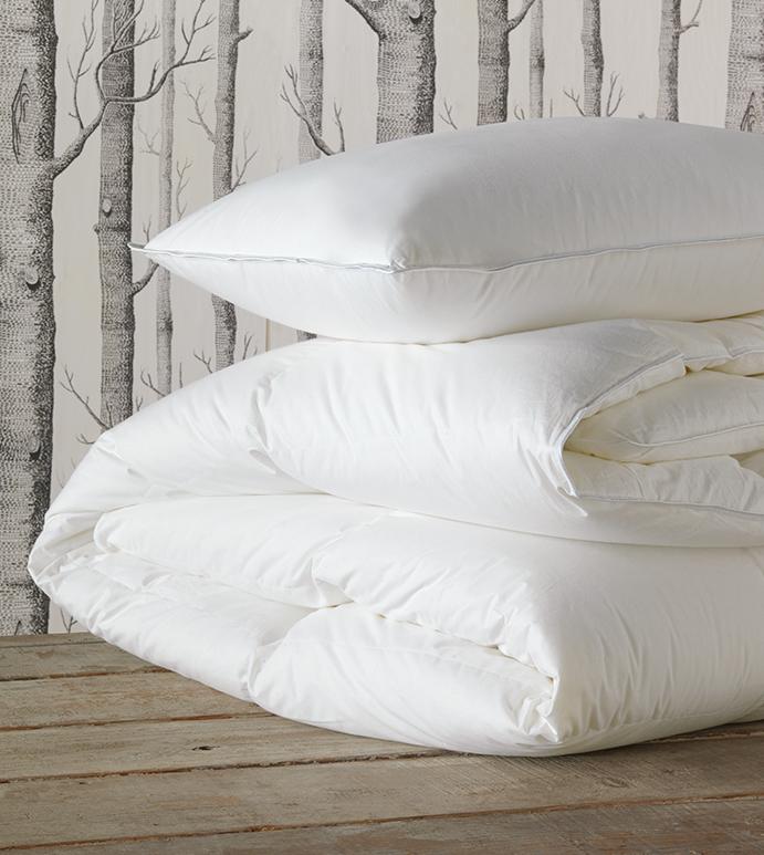 Celesta Luxe Down Comforter