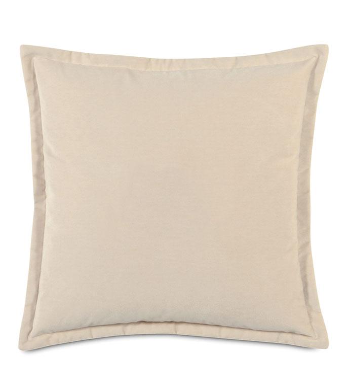Jackson Ivory Dec Pillow A - ,