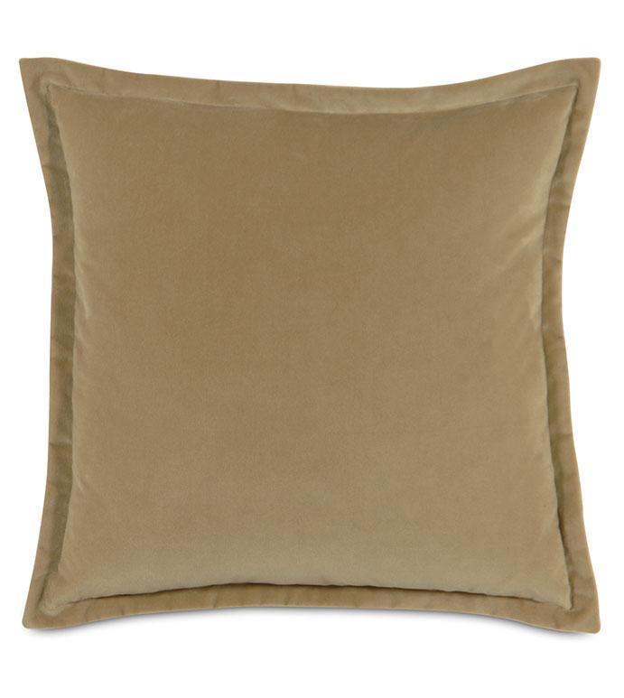 Jackson Gold Dec Pillow A - ,