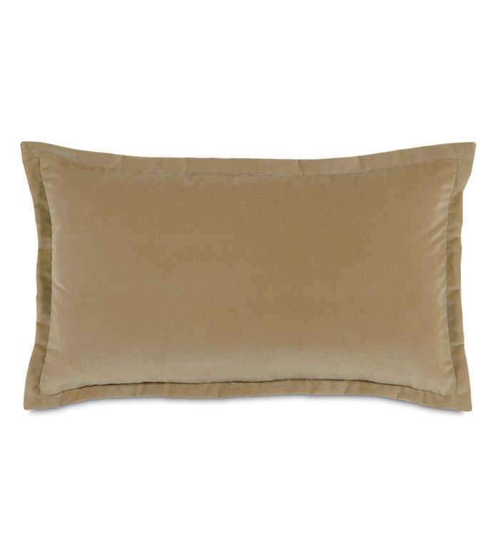 Jackson Gold Dec Pillow B - ,