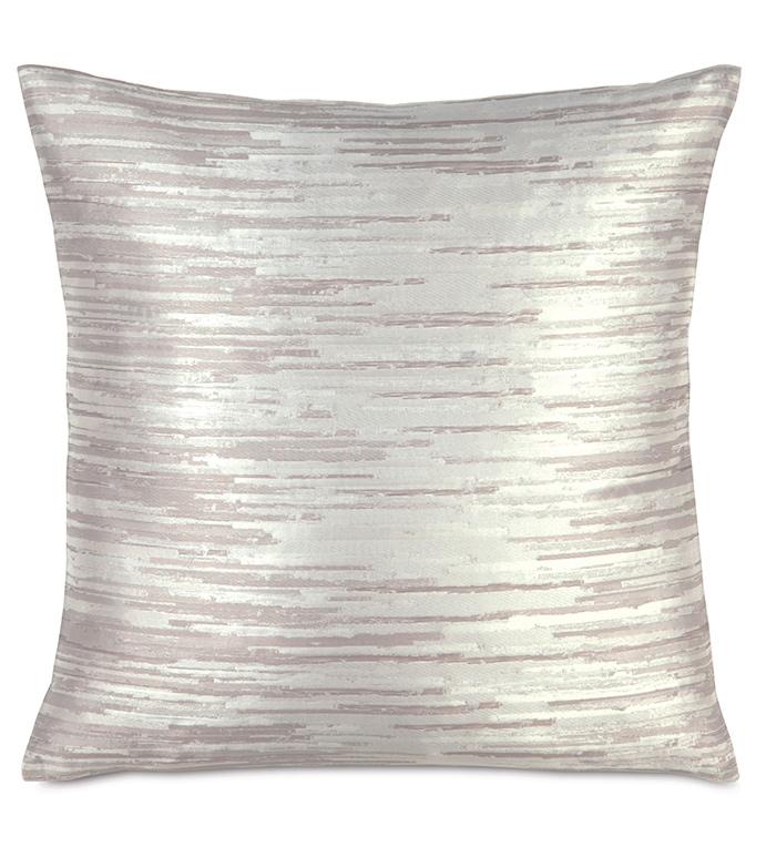 Horta Putty Accent Pillow - ,