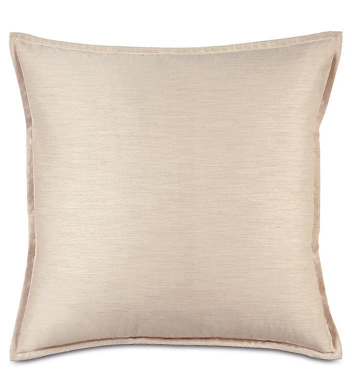 Pierce Sand Accent Pillow - ,