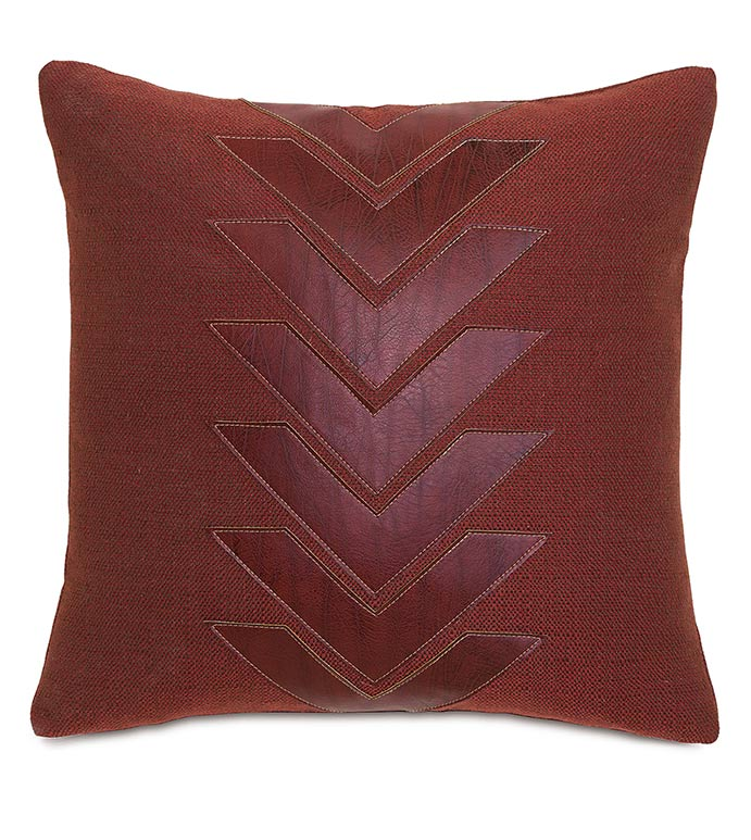 Walden Berry With Graphic Applique - ,
