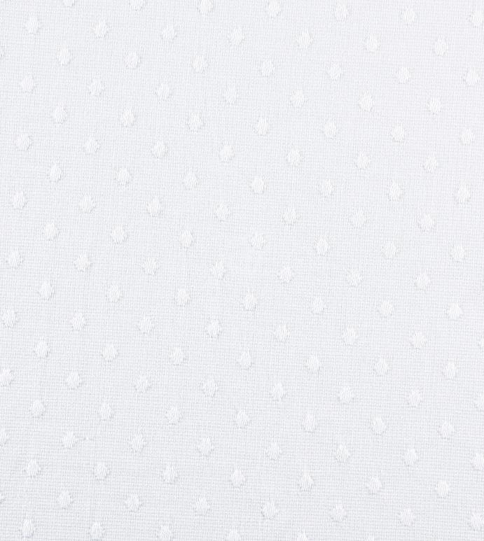 Cindy Snow - ,100% cotton,matelasse,white cotton,polka dot fabric,polka dot cotton,polka dot matelasse,luxury matelasse,matelasse yardage,cotton yardage,white matelasse,fabric yardage,