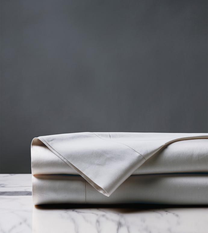 Deluca Silver Flat Sheet