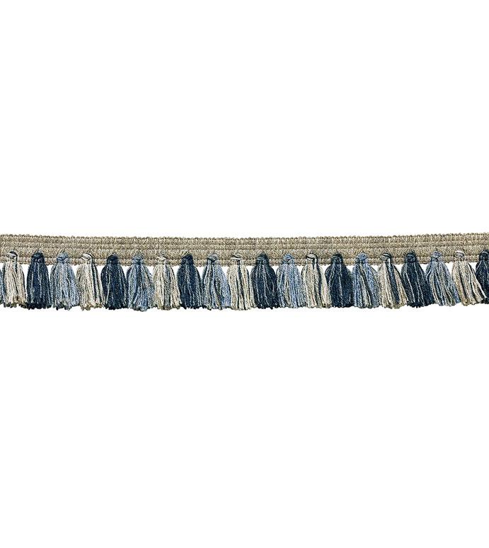 Brush Fringe Monterosa