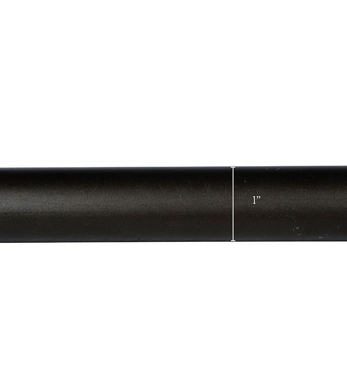 Metallo Patina Standard 4 Pole