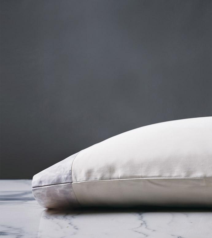 Lagos Rain Pillowcase