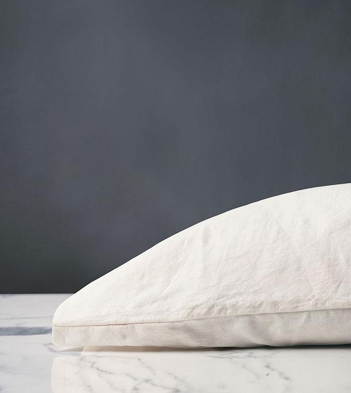 Shiloh Shell Pillowcase