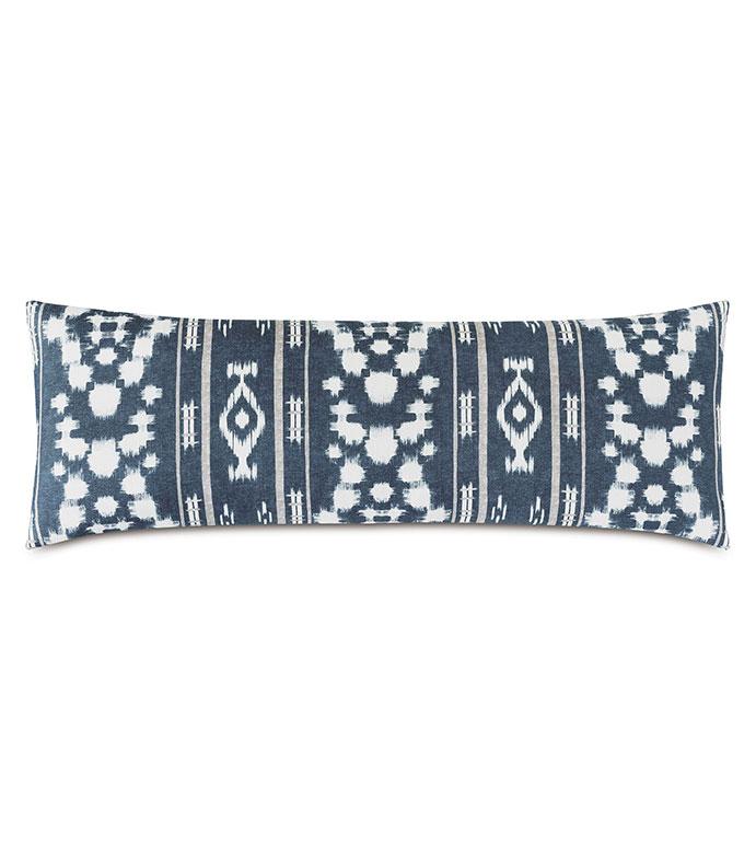 Saya Oblong Decorative Pillow