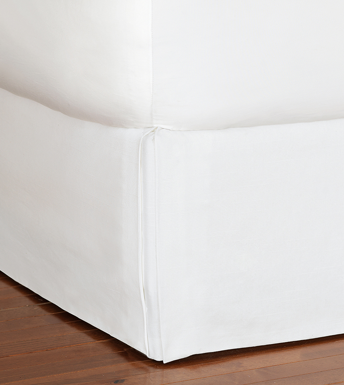 Bimini Pleated Bed Skirt