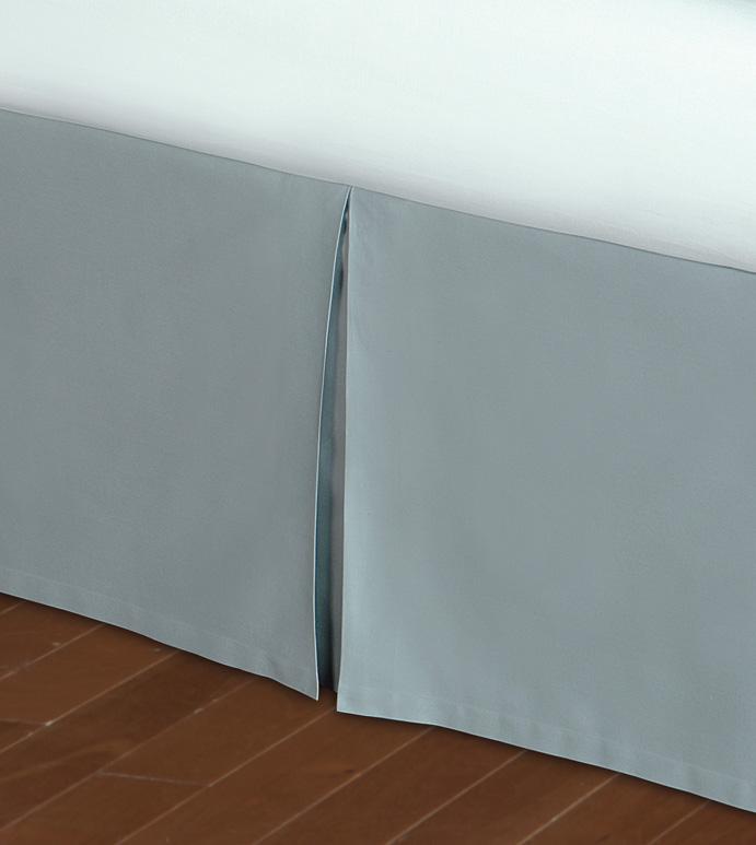 Deluca Sea Panels Pleated