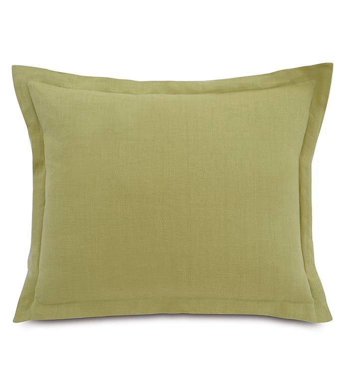 Breeze Palm Standard Sham - ,
