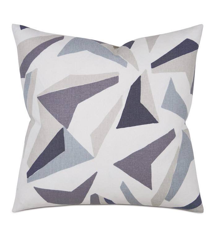 Sconset Decorative Pillow - ,