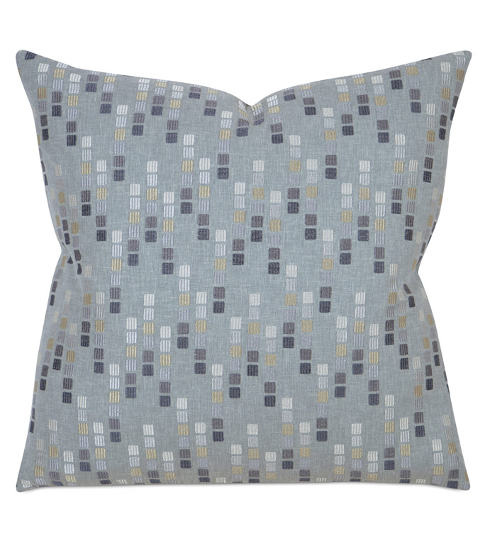 Nexus Decorative Pillow - ,