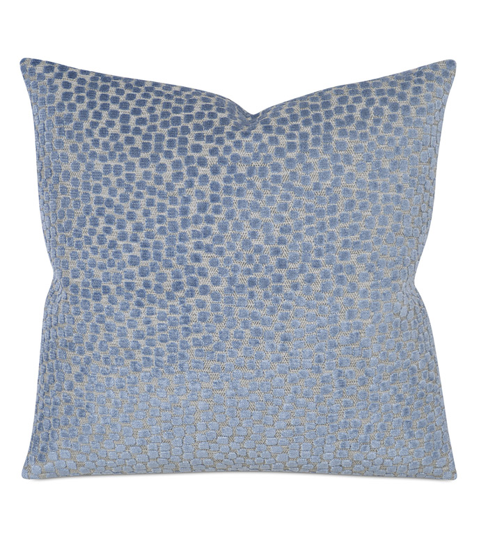Smolder Decorative Pillow - ,