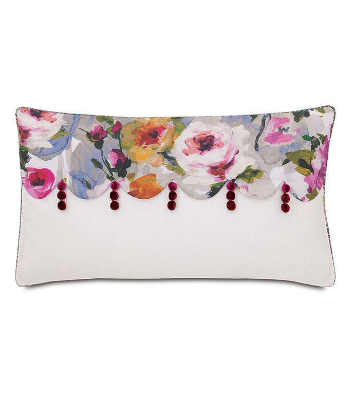 Tresco Bloom Scallops - ,