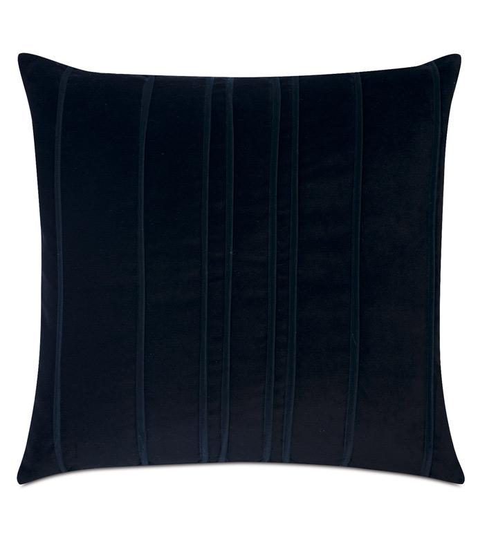 Zac Decorative Pillow - ,