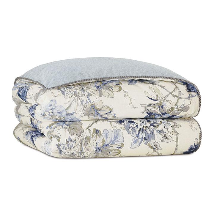 Liesl Floral Duvet Cover
