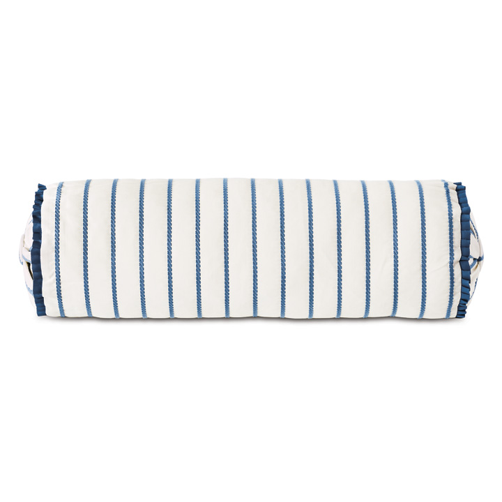 Capri Bolster Decorative Pillow