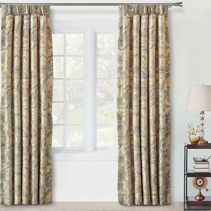 Amal Curtain Panel