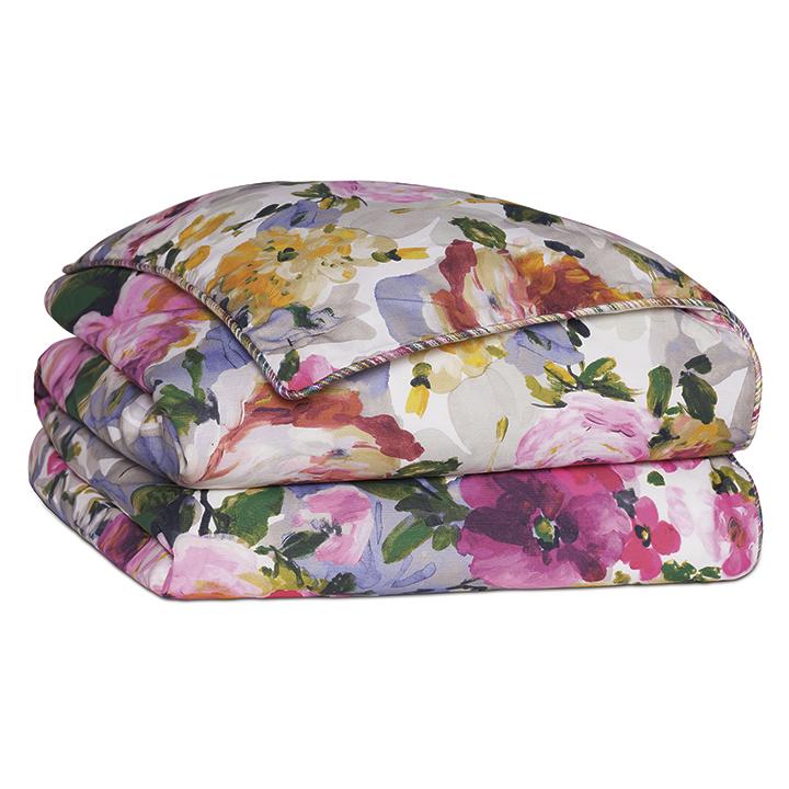 Tresco Bloom Duvet Cover