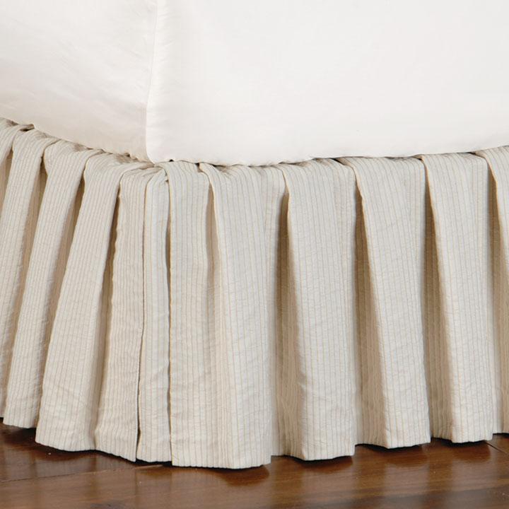 Allston Ivory Skirt
