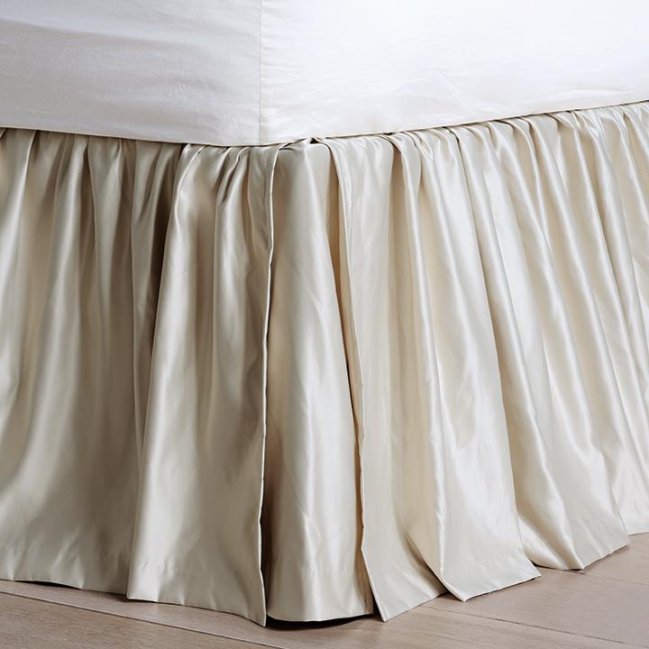 Jolene Ruffled Bed Skirt
