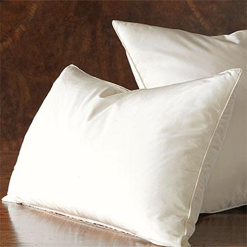 Freda Solid Taffeta - Ivory - ivory,white,taffeta,shiny,silky,bed skirt,ruffled,euro sham,standard sham,king sham,accent pillow,decorative pillow,pillow,bedding,bed pillow,square,bed skirt,made in usa,