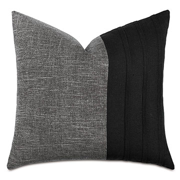 Percival Colorblock Decorative Pillow