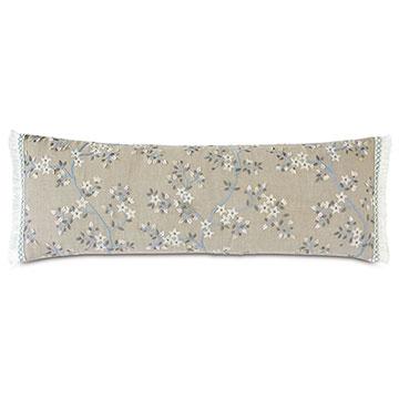 Amberlynn Extra Long Decorative Pillow