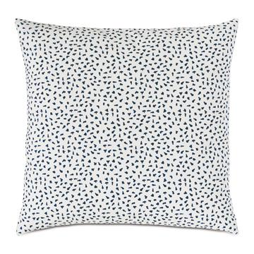 Hugo Speckled Decorative Pillow