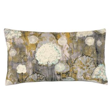 Evangeline Botanical Accent Pillow