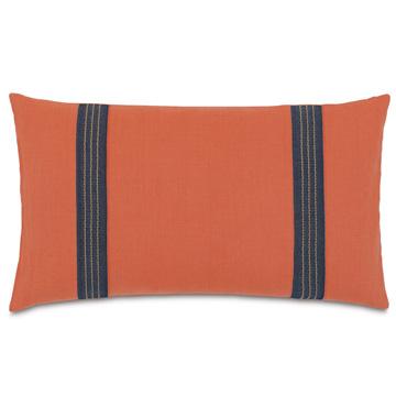 Breeze Tangerine With Border
