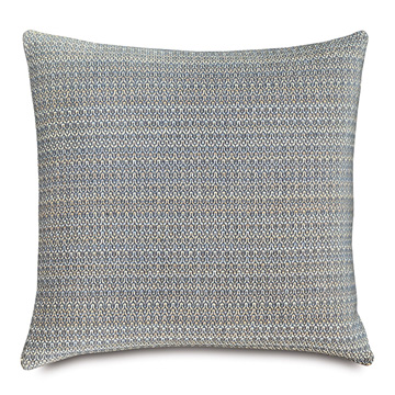 Sprouse Textured Decorative Pillow